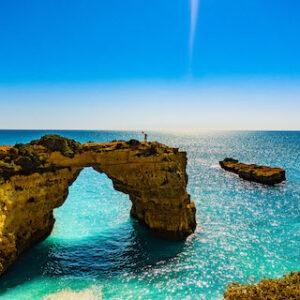 seguimosdeviaje arco de praia albandeira copia