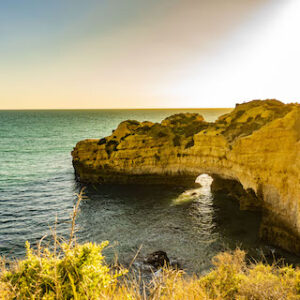 seguimosdeviaje camino a praia secreta cueva copia